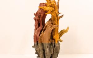 Pira|EsculturadeCarmma| Compra arte en Flecha.es