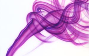 Purple Tornado|PinturadeNASEL| Compra arte en Flecha.es
