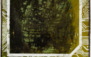 CIRCUITO II|PinturadeAna Dévora| Compra arte en Flecha.es