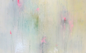 Orgánico|PinturadeEsther Porta| Compra arte en Flecha.es