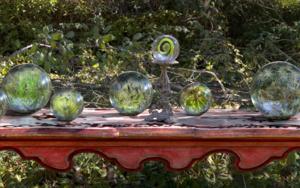 Jardín FotografíadeLeticia Felgueroso  Compra arte en Flecha.es