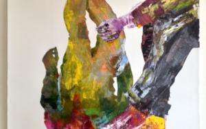 CINE RS|PinturadeJAVIER MACHIMBARRENA| Compra arte en Flecha.es