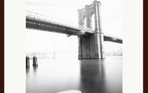Puente de Brooklyn. Nueva York|FotografíadeFotolateras| Compra arte en Flecha.es