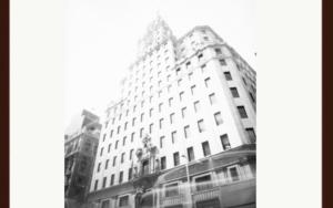 Edificio Telefónica. Madrid|FotografíadeFotolateras| Compra arte en Flecha.es