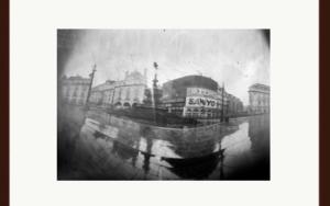 Picadilly Circus. Londres|FotografíadeFotolateras| Compra arte en Flecha.es