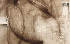 Cave IV|DibujodeClaudio Palazzo| Compra arte en Flecha.es