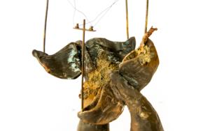 Ciudades inventadas nº8|EsculturadeDesire Tomás| Compra arte en Flecha.es