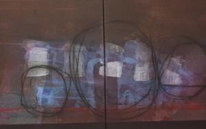 Bodegon Nº 1|PinturadeNacho Mur| Compra arte en Flecha.es