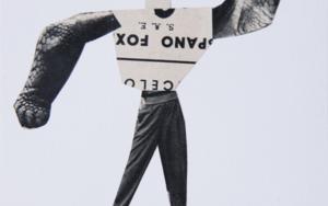 TURTLE BOX|CollagedeSINO| Compra arte en Flecha.es