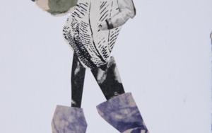 PUÑO|CollagedeSINO| Compra arte en Flecha.es