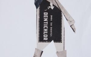 DENTICHLOR|CollagedeSINO| Compra arte en Flecha.es