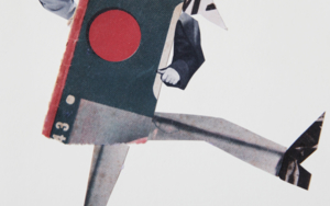 TÚ VERÁS|CollagedeSINO| Compra arte en Flecha.es