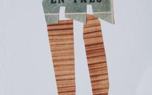 EN TRES|CollagedeSINO| Compra arte en Flecha.es