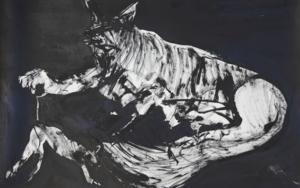 LA LOBA CAPITOLINA|DibujodeSINO| Compra arte en Flecha.es