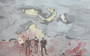 LOS DESNUDOS|CollagedeSINO| Compra arte en Flecha.es