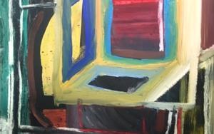 3|PinturadeM R M| Compra arte en Flecha.es