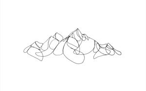 Everest|DibujodeTaquen| Compra arte en Flecha.es