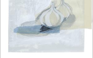 Salmorejo|Obra gráficadeJulia Vallespín| Compra arte en Flecha.es