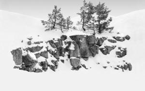 Snowscape 23|FotografíadeAndy Sotiriou| Compra arte en Flecha.es