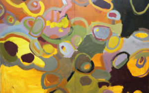 MERIENDA CON PERAS|PinturadeSINO| Compra arte en Flecha.es