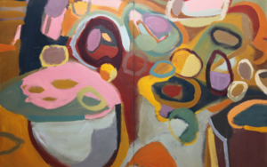 MERIENDA DE OTOÑO|PinturadeSINO| Compra arte en Flecha.es