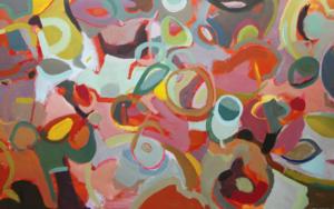 LOCA MERIENDA|PinturadeSINO| Compra arte en Flecha.es