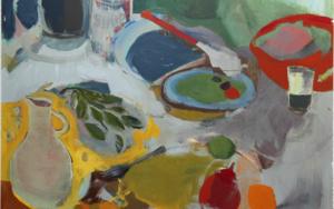 MERIENDA|PinturadeSINO| Compra arte en Flecha.es