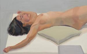 Extasis|PinturadeIgnacio Mateos| Compra arte en Flecha.es