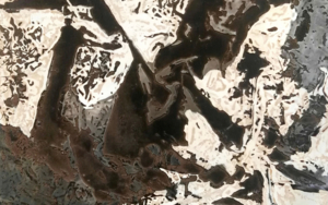 Empremta III|EsculturadeClara Rossy| Compra arte en Flecha.es