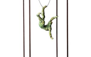 LEVEDAD II|EsculturadeFernando Suárez| Compra arte en Flecha.es