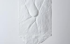 Latte|Escultura de pareddePatricia Glauser| Compra arte en Flecha.es