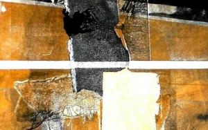 Variación sobre aguatinta II.|CollagedeAlejandro Jaqs| Compra arte en Flecha.es
