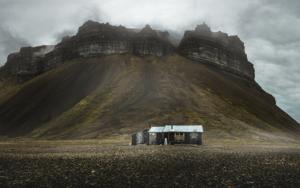 Magdalenefjord|FotografíadeRoberto Iván Cano| Compra arte en Flecha.es