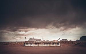 Monument Valley|DigitaldeRoberto Iván Cano| Compra arte en Flecha.es