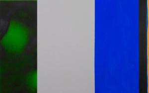 Glitch|PinturadeJavier Montoro| Compra arte en Flecha.es