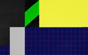Glyph|PinturadeJavier Montoro| Compra arte en Flecha.es
