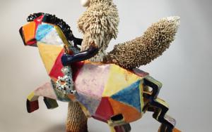 El Príncipe-Prince EsculturadeRafael Chacón  Compra arte en Flecha.es