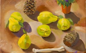 Sobre la Danza de Matisse|PinturadeIgnacio Mateos| Compra arte en Flecha.es