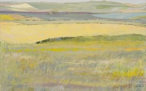 Navarra|PinturadeIgnacio Mateos| Compra arte en Flecha.es