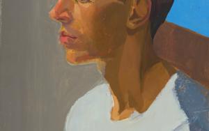 Perfil|PinturadeIgnacio Mateos| Compra arte en Flecha.es