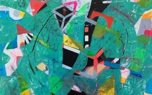 De entrañas nº 1|CollagedeÁngel Celada| Compra arte en Flecha.es