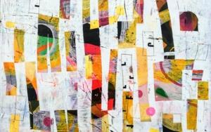 Pieles y vestigios|CollagedeÁngel Celada| Compra arte en Flecha.es