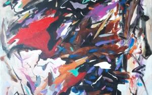 Torna a surriento - De Curtis|PinturadeValeriano Cortázar| Compra arte en Flecha.es
