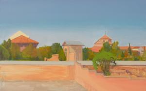Boadilla|PinturadeIgnacio Mateos| Compra arte en Flecha.es