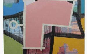Cruz 1|PinturadeHernan Pazos| Compra arte en Flecha.es