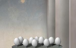 Huevos|FotografíadeLeticia Felgueroso| Compra arte en Flecha.es