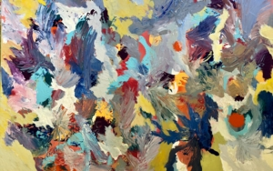 HELENE|PinturadeIraide Garitaonandia| Compra arte en Flecha.es