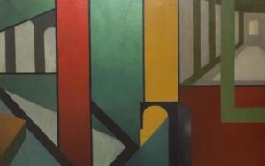 Septeto de Otoño PinturadeVerónica Bustamante Loring  Compra arte en Flecha.es