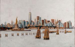 Great Manhattan|FotografíadeCarlos Arriaga| Compra arte en Flecha.es