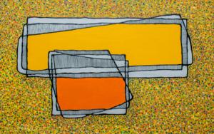Visión de Conjunto 1|PinturadeGermán Trujillo| Compra arte en Flecha.es